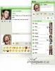 Náhled programu ICQ_7.7. Download ICQ_7.7