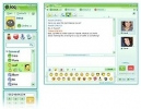 Náhled programu ICQ_6. Download ICQ_6