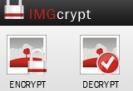 Náhled k programu IMGcrypt