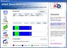 Náhled k programu IObit SmartDefrag