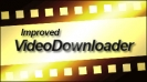 Náhled k programu Improved Video Downloader