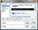 Náhled programu Internet Radio. Download Internet Radio