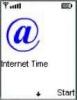 Náhled k programu InternetTime