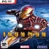 Náhled k programu Iron Man - patch v1.1