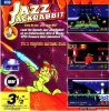 Náhled programu Jazz Jackrabbit. Download Jazz Jackrabbit