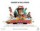 Náhled k programu Joe Danger: The Movie