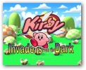 Náhled k programu Kirby Invaders from the Dark