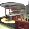 Náhled k programu KitchenDraw