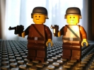 Náhled programu LEGO Wolf3D. Download LEGO Wolf3D