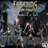 Náhled k programu Legends of Might and Magic čeština