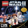 Náhled k programu Lego Star Wars 2 The Original Trilogy patch