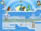 Náhled programu Lost Snowmen. Download Lost Snowmen