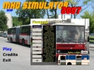 Náhled programu MHD Simulator 2007. Download MHD Simulator 2007