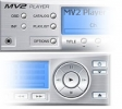 Náhled programu MV2Player. Download MV2Player