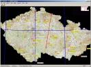 Náhled k programu Mapview