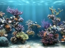 Náhled programu Marine Aquarium. Download Marine Aquarium