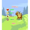 Náhled programu MobilePet 2 Monkey. Download MobilePet 2 Monkey