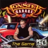 Náhled k programu Monster Garage The Game patch
