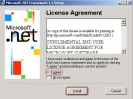 Náhled k programu NET framework