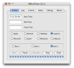 Náhled k programu OfficeTimer
