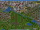 Náhled programu OpenTTD. Download OpenTTD