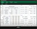 Náhled k programu AMD OverDrive