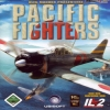 Náhled k programu Pacific Fighters patch v4.02