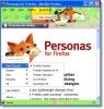 Náhled k programu Personas