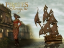Náhled programu Pirates of the Burning Sea. Download Pirates of the Burning Sea