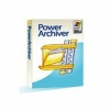 Náhled programu PowerArchiver 2007. Download PowerArchiver 2007