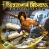 Náhled k programu Prince of Persia The Sands of Time patch