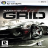 Náhled k programu Race Driver GRID patch v1.2 DVD