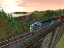 Náhled programu Railroad Tycoon 3. Download Railroad Tycoon 3