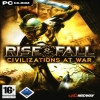 Náhled k programu Rise And Fall Civilizations at War patch v1.14