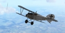 Náhled k programu Rise of Flight: The First Great Air War
