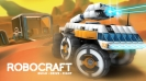Náhled programu Robocraft. Download Robocraft
