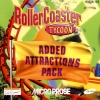 Náhled k programu RollerCoaster Tycoon Added Attractions čeština