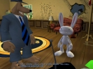 Náhled k programu Sam and Max 2 Episode 1 - Ice Station Santa