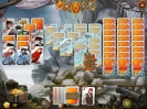 Náhled programu Seven Seas Solitaire. Download Seven Seas Solitaire