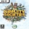 Náhled k programu SimCity Societes patch v1.03
