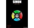 Náhled k programu Simon