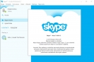 Náhled k programu Skype nejnovější verze
