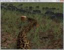 Náhled k programu SnakeWorld