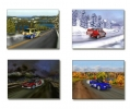 Náhled programu Snow Rally Canada. Download Snow Rally Canada