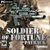Náhled k programu Soldier of Fortune Pay Back patch 1.1