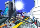 Náhled programu Sonic Riders. Download Sonic Riders