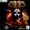 Náhled k programu Star Wars Knights of the Old Republic 2 patch