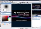Náhled k programu StylePix