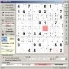 Náhled k programu Sudoku