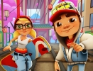 Náhled programu Subway surfers android. Download Subway surfers android